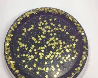 Starry night slime