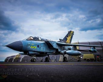 RAF Tornado GR4 - 'Goldstar'