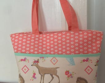Baby Girl Diaper Bag