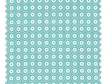 ESTERELLE ICE BLUE COTTON