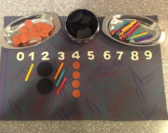 Counting Set 5