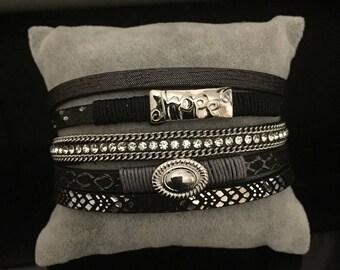 Brazilian Hipanema Chic and trendy bracelets
