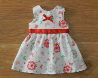Clothing, dress compatible doll Corolla 36 cm