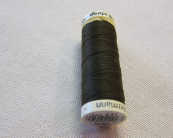 Green thread n 531 Gütermann 100% polyester