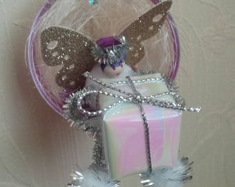 """Little fairy """"special holidays""""-Delphine"""