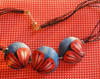jean effect necklace