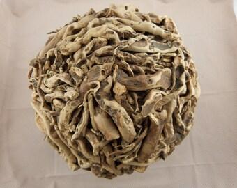Decorative Driftwood ball
