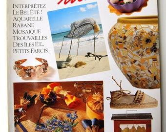 Marie Claire ideas No. 9 June 1993