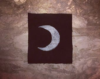 The Midnight Moon Patch
