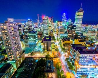 Melbourne SkyHigh