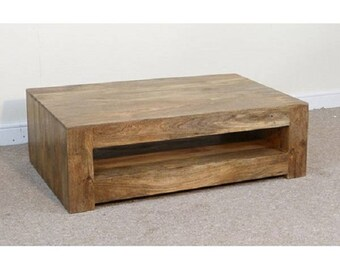 Mantis Coffee Table mango wood
