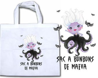 "A Candy bag ""URSULA"" personalized"