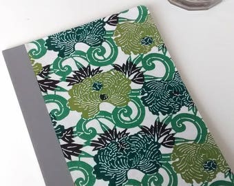 Notebook paper Japanese washi