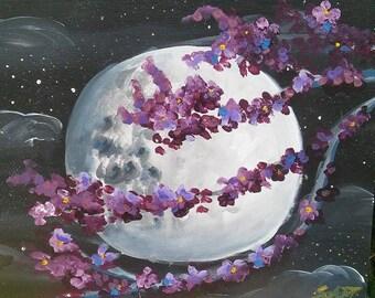 Moonlight Branch