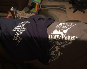 Harry Potter tee shirt