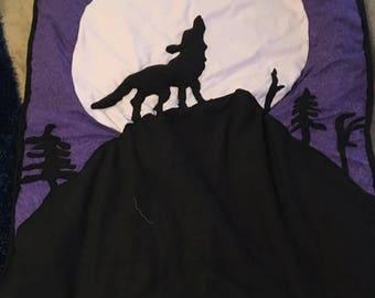 Handmade Custom Comforter
