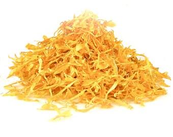 Dried Calendula Petals