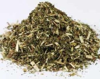Meadowsweet cut 2oz (Filipendula ulmaria)