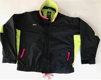 90s Vintage Ski Jacket (Columbia)