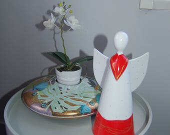 Porcelain Angels
