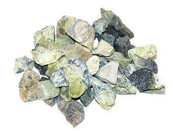 Raw turquoise 3-5cm