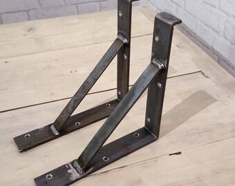 Scaffold board brackets