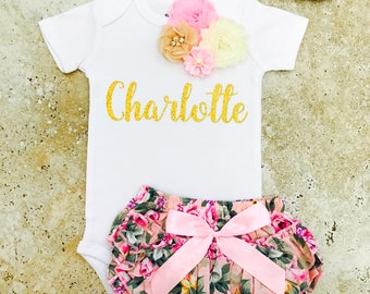 Baby Girl Clothes, Newborn Outfit, Baby Clothes Girl, Newborn Girl Clothes, Baby Girl, Baby Girl Clothes Hipster, Newborn Girl Gift