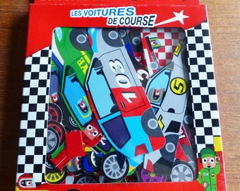 140 stickers stickers racing cars