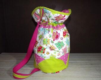 crazy cool ball bag
