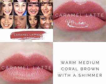 Caramel Latte LipSense - Free Shipping