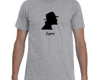 Jazzboy T-Shirt (American Apparel)