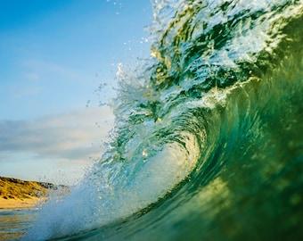 Cornish Wave II