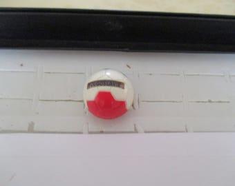 soccer ball pins