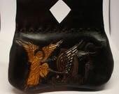 "14th century purse ""Zdeslav"""