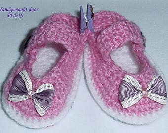 Sweet little girls shoes