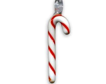 """Charm pendant """"sugar"""" Christmas 56 mm"""