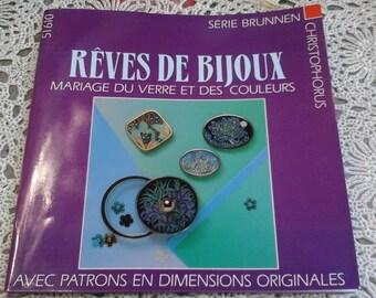 Dream book jewelry