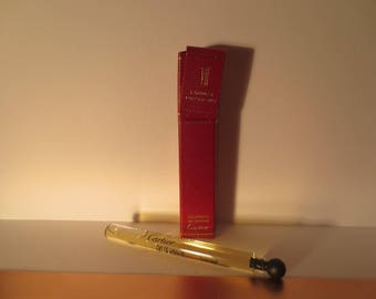 Cartier L'Heure Defendue VII 4ml sample.