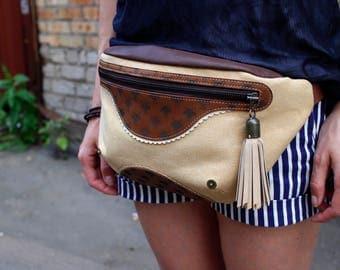 Aloya (Bag on the belt)