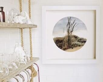 Beachscape | Beach | Storm | Australian | Landscape | Art Print | Photography | Photo | Western Australia | Nature | Coast
