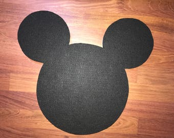 Disney Mickey Mouse Pin Board