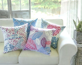 Gem Cushion Collection