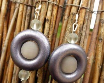 Sale earrings - hoops
