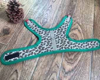 Christmas Harness