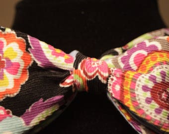 Bow Tie / Bow Ties for Men / Boys Bow Ties / Christmas Gifts for Co Worker / Wedding Accessories / Self Tie Bow Tie/ Handmade Christmas Gift