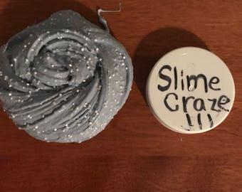 Slime Craze - purple peppermint floam slime