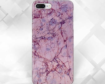Pink Marble Case,iPhone X Case,iPhone 6S,iPhone 7,iPhone 7 Plus,iPhone 5C,SE,5S & Touch 6,Samsung S8,S8 Plus,S7,Galaxy A3,A5