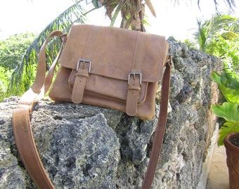 El Fuerte Satchel Bag by Tenaz
