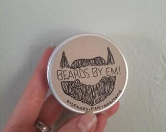 Beards By Em Beard Balm
