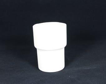 Mug Valentin-Handmade Mug | Schrühware, Ceramic blank